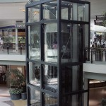 Dulles Town Center Elevator