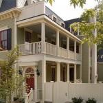 Arlington Residence